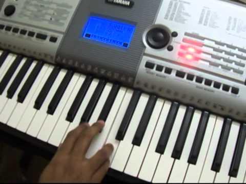 Play In Keyboard - Tamil - Engeyum Kaadhal - Engeyum Kaadhal Song video