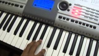 Engeyum Kadhal - Play in Keyboard - Tamil - Engeyum Kaadhal - Engeyum Kaadhal Song