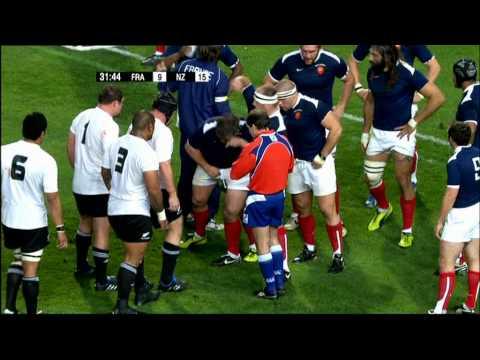 C'est pas sorcier -Rugby : Au cœur de la mêlée.