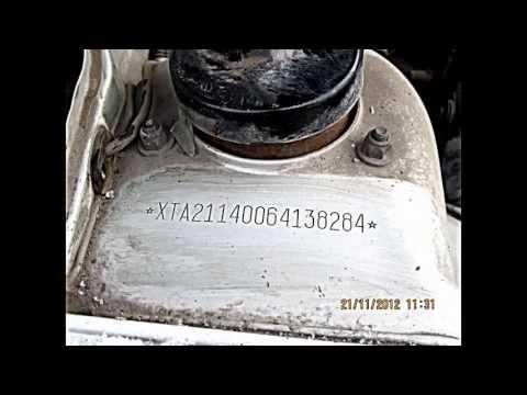 Замена порогов ваз 2109 своими руками