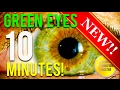 🎧 GET GREEN EYES IN 10 MINUTES! SUBLIMINAL AFFIRMATIONS BOOSTER! RESULTS NOW! CHANGE YOUR EYE COLOR!.mp3