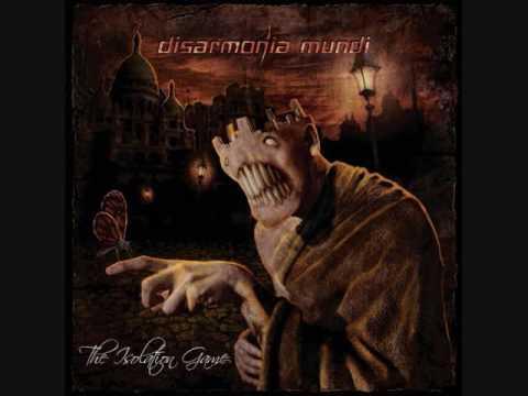 Disarmonia Mundi - Digging The Grave Of Silence