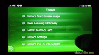 How to download items from ANY region to the PlayStation Vita.