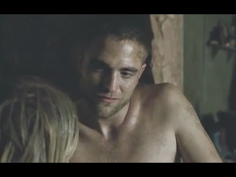 Robert Pattinson - In Your Arms