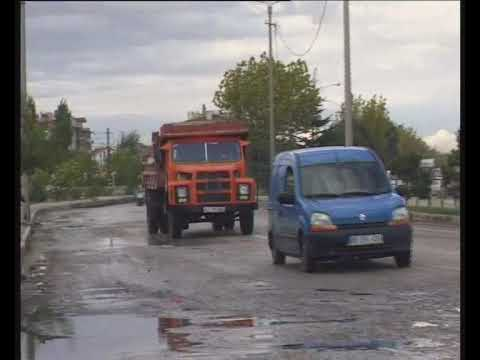 TURKISH TRUCKS 1998