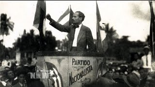 War Against All Puerto Ricans Inside The U S Crackdown On Pedro Albizu Campos Amp Nationalist Party