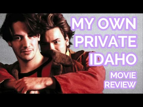 MY OWN PRIVATE IDAHO || Movie Review [Film Fridays]