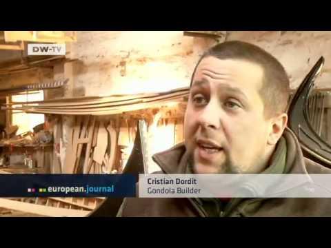 Italy: Tourists Displacing Gondola-Builders   European Journal