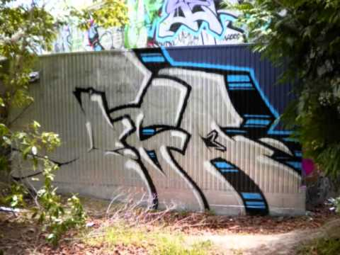 TEASR GRAFFITI.wmv
