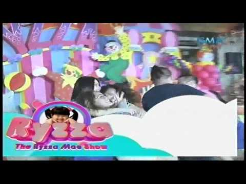 The Ryzza Mae  Show 06/13/14