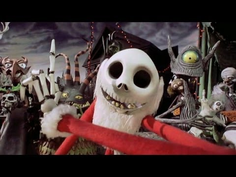 In his movies, not even death gets you down. Join http://www.WatchMojo.com as we count down our picks for Tim Burton's top 10 movies (we don't care if he dir...