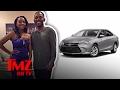 Kendrick Lamar Blasted For Buying Sister a Sensible Car!   TMZ TV