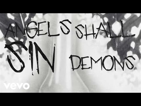Chelsea Grin - Angels Shall Sin, Demons Shall Pray (lyric Video) video