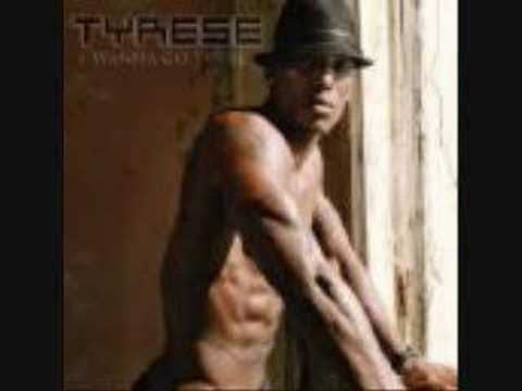 Tyrese-I Must Be Crazy Music Videos