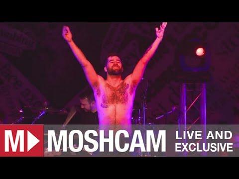 Alexisonfire - Happiness By The Kilowatt (Live @ Sydney, 2013)