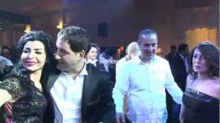 Amir Yazbek  Weeding aniversary part 2 2013 in lebanon by Fadi Malo. 438-888-8280