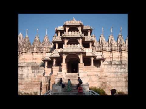 Meri Bhavna- Jain Bhajan video
