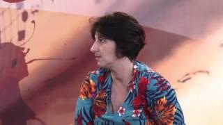 Espiritismo e Arte - Juliana Castro