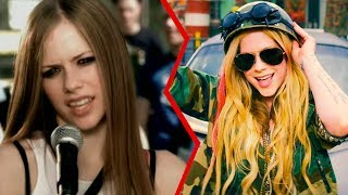 Download Lagu The Evolution of Avril Lavigne Gratis STAFABAND