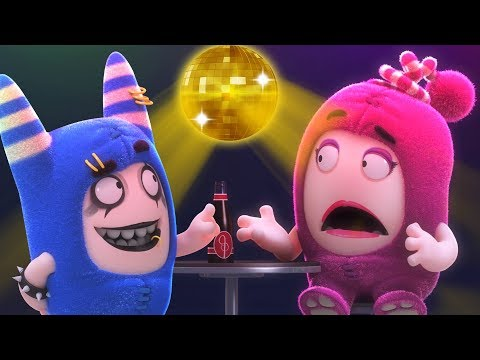 Oddbods LOVE STORY | New Full Episodes | Oddbods Show Compilation by Oddbods & Friends