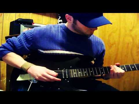 Gary Hoey - Frosty The Snowman (Cover)