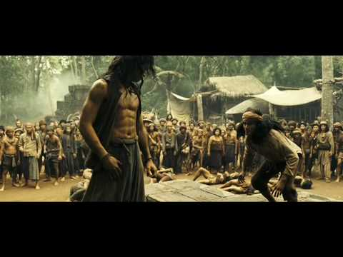 Ong Bak 2 New Exclusive Clip Starring Tony Jaa