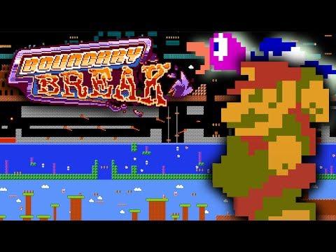 Download Off Camera Secrets | Super Mario Bros. / Duck Hunt - Boundary Break Mp4 baru