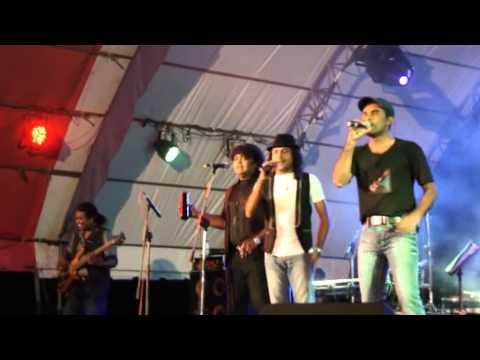 Samanala Renak Se (live) - Marians video
