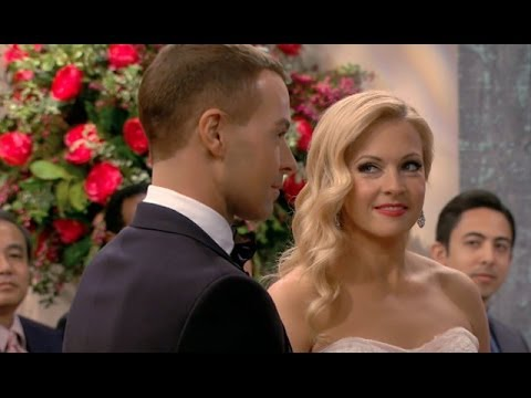 Melissa And Joey Wedding Day Finale Preview