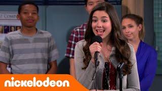 I Thunderman | Phoebe canta Kind of World | Nickelodeon Italia