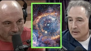 Everything in the Universe Will Die One Day w/Brian Greene | Joe Rogan