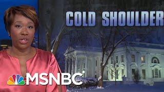 President Trump Hands Vladimir Putin Gift In Missile Treaty Withdrawal | Rachel Maddow | MSNBC