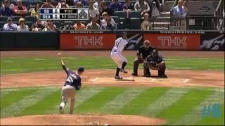 Ichiro | 2009 Home Runs