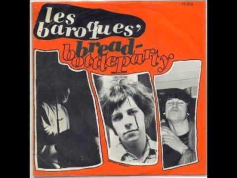 Les Baroques - Bottle Party