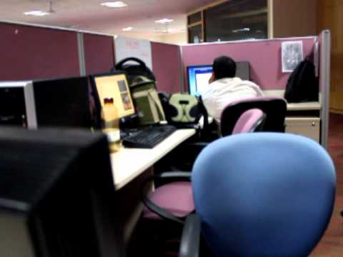 Infosys Video fresher