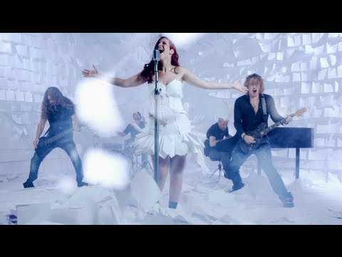 Delain - We Are The Others Making of and special request for YOU