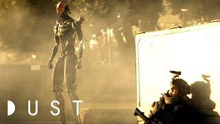 """Sci-Fi Short Film """"Singularity"""" presented by DUST"""