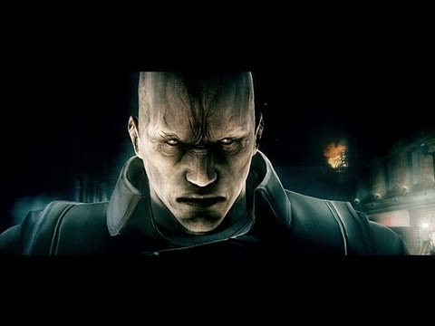 Resident Evil: Operation Raccoon City - Defeating Tyrants (HD)