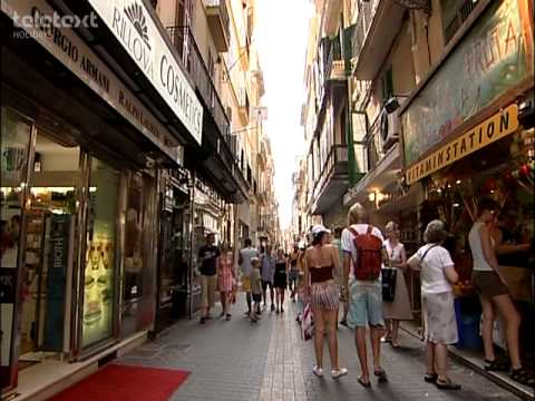 Palma de Majorca - travel guide - Teletext Holidays