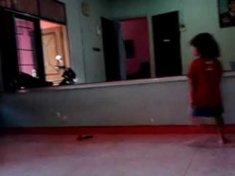 Senam Ceria Anak Indonesia Ala Dek Ganis video