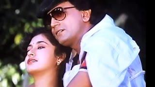 Akasher Ei Alo - Agni Trishna | Bappi Lahiri | Bengali Romantic Song