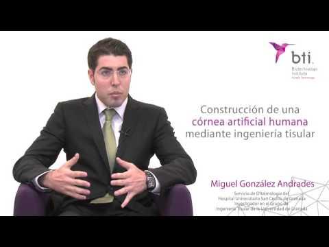 Testimonio del Dr Miguel González Andrades