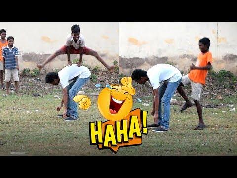 Latest Prank Videos 2018 | Latest Telugu Comedy Videos | Funny Videos 2018 | Tollywood Nagar