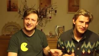 Brüder of Doom | Frage-Antwort-Video #7