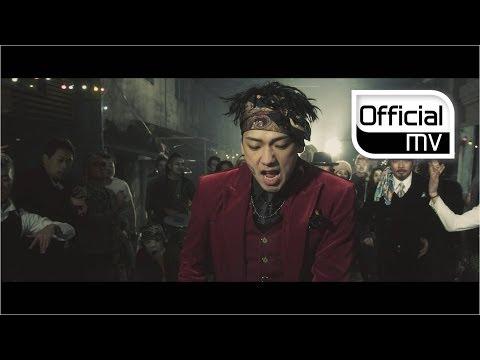 [mv] Rain(비)   La Song video