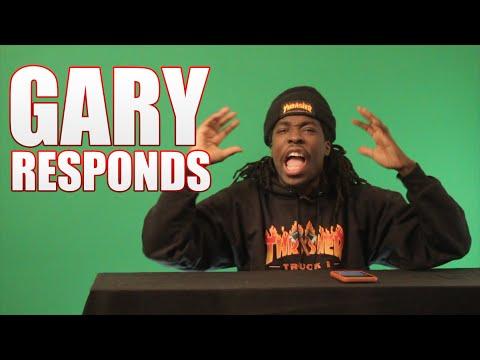 Gary Responds To Your SKATELINE Comments - Diego Najera, Shane Oneill, Zion Wright, Brandon Westgate