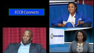 ECCB Connects Season 8 Episode 10 - Online Banking Services and IT Tools for Small Business