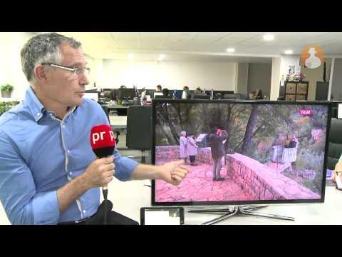 Magine: televisión a la carta en todos los dispositivos