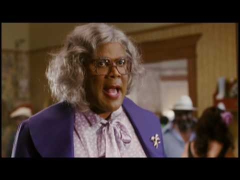 Watch Madea Goes to Jail (2009) Online Free Putlocker
