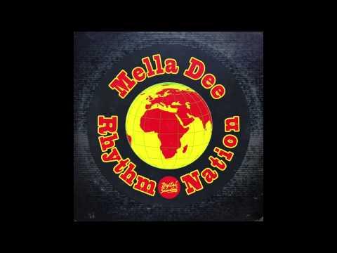 Mella Dee - Heaven